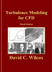 Turbulence Modeling for CFD  3rd 2006 edition cover
