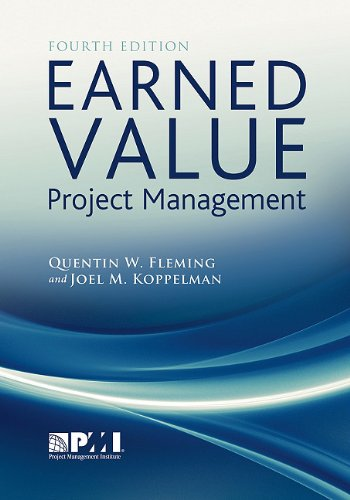 Earned Value Project Management - Fourth Edition  4th 2010 edition cover