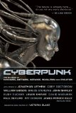Cyberpunk Stories of Hardware, Software, Wetware, Evolution, and Revolution  2012 edition cover