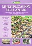 Multiplicacion de plantas / Plant Propagation:  2011 edition cover