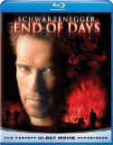 End of Days  [Blu-ray] System.Collections.Generic.List`1[System.String] artwork