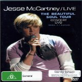 Jesse McCartney: The Beautiful Soul Tour System.Collections.Generic.List`1[System.String] artwork