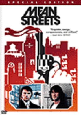 Mean Streets (Special Edition) System.Collections.Generic.List`1[System.String] artwork