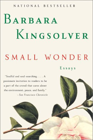 Small Wonder  N/A edition cover