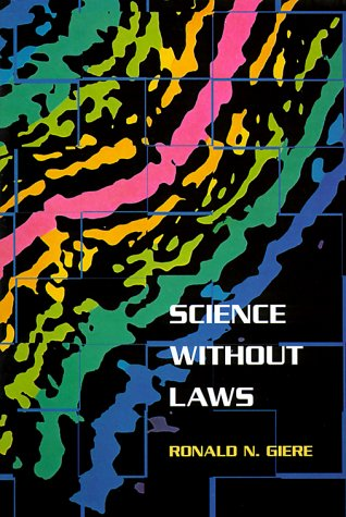 Science Without Laws   1999 edition cover