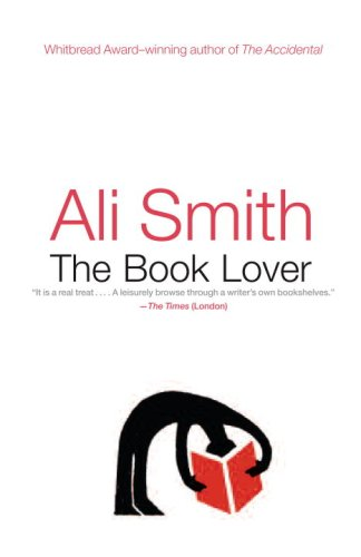 Book Lover  N/A edition cover
