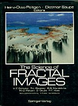 Science of Fractal Images   1988 9780387966083 Front Cover