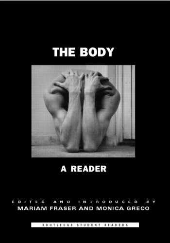 Body A Reader  2004 edition cover