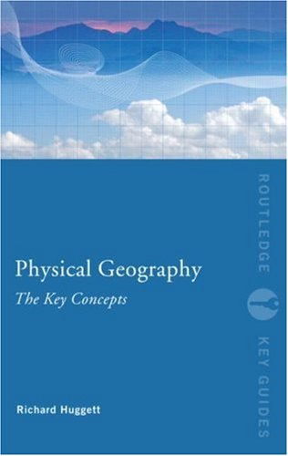 Physical Geography   2009 edition cover