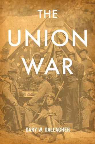 Union War   2011 edition cover