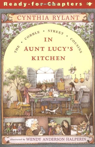 In Aunt Lucy's Kitchen   2000 edition cover