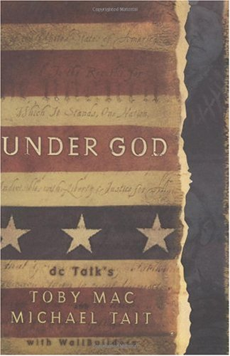 Under God   2004 edition cover