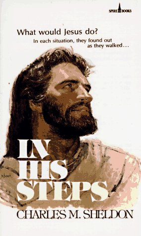 In His Steps   2012 (Reprint) edition cover