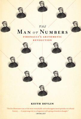 Man of Numbers Fibonacci's Arithmetic Revolution N/A edition cover
