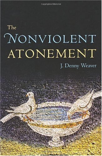Nonviolent Atonement   2001 edition cover