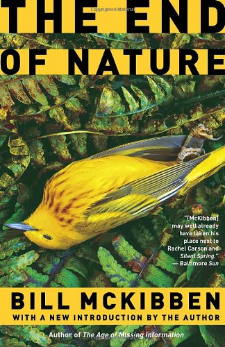 End of Nature   2006 edition cover