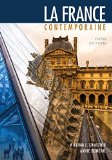La France Contemporaine:   2015 edition cover