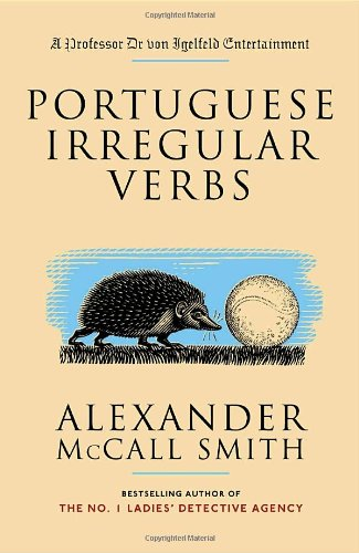 Portuguese Irregular Verbs   2004 9781400077083 Front Cover