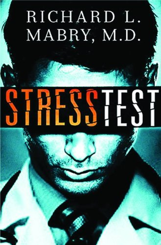 Stress Test   2013 9781401687083 Front Cover