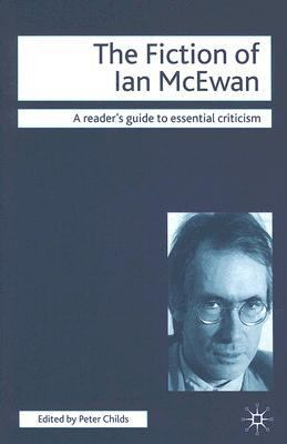 Fiction of Ian McEwan   2006 9781403919083 Front Cover