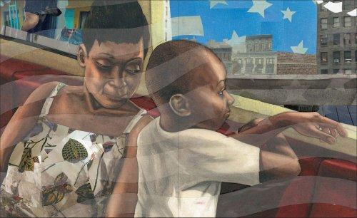 I, Too, Am America   2012 edition cover