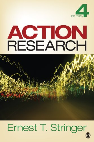 Action Research  4th 2014 edition cover