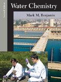 Water Chemistry  2nd edition cover