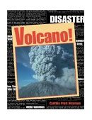 Volcano!   2003 9781550749083 Front Cover