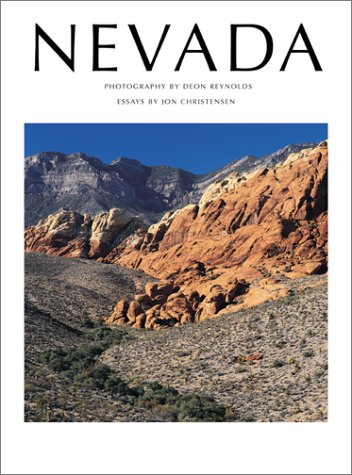 Nevada   2001 9781558686083 Front Cover