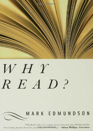Why Read?   2005 edition cover