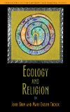 Ecology and Religion  2nd 2013 edition cover