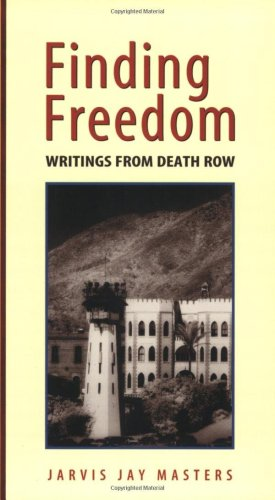 Finding Freedom Writings from Death Row  1997 edition cover
