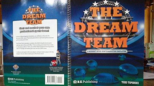 DREAM TEAM N/A edition cover