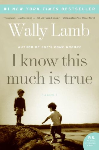 I Know This Much Is True  N/A edition cover