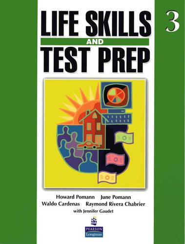 Life Skills and Test Prep 3   2008 9780135157084 Front Cover