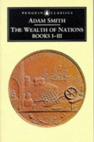 Wealth of Nations   2003 edition cover