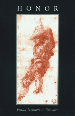 Honor   1994 edition cover