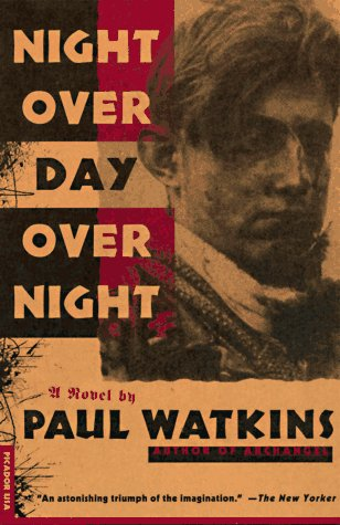 Night over Day over Night  Revised  edition cover