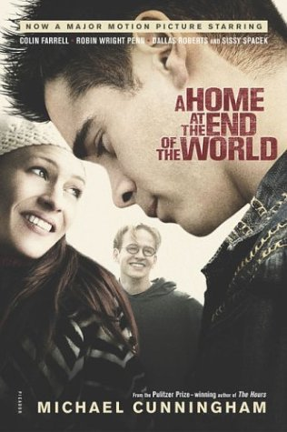 Home at the End of the World   1990 (Revised) edition cover