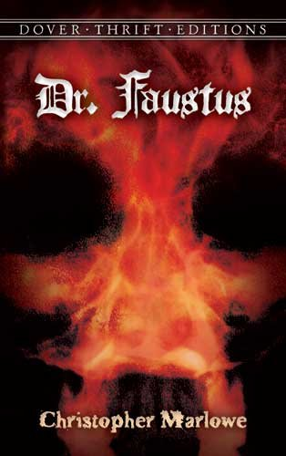 Dr. Faustus   1994 (Unabridged) edition cover