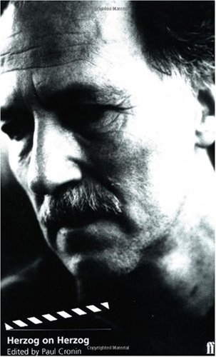 Herzog on Herzog   2002 edition cover