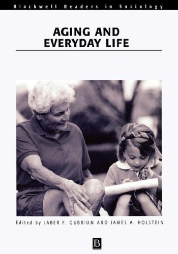 Aging and Everyday Life  2nd 2000 (Revised) edition cover