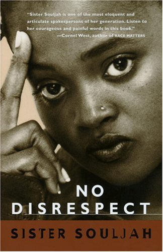 No Disrespect   1994 edition cover