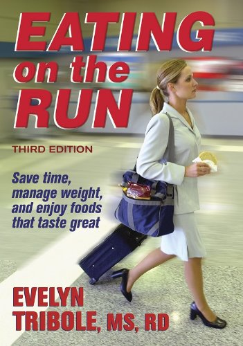 Eating on the Run  3rd 2004 (Revised) edition cover