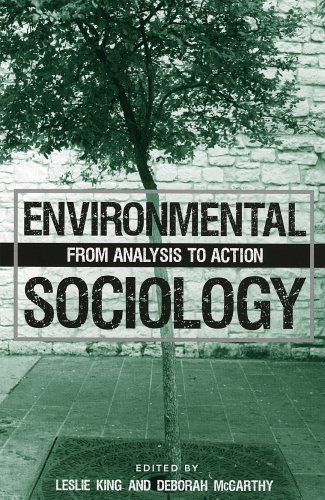 Environmental Sociology From Analysis to Action  2005 9780742535084 Front Cover