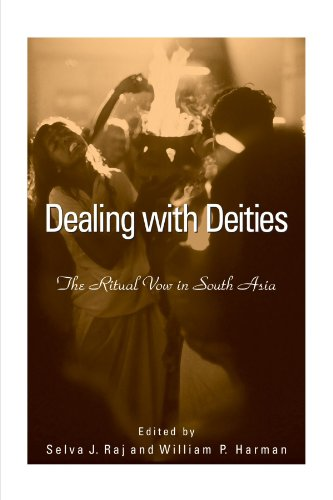 Dealing with Deities The Ritual Vow in South Asia  2006 edition cover