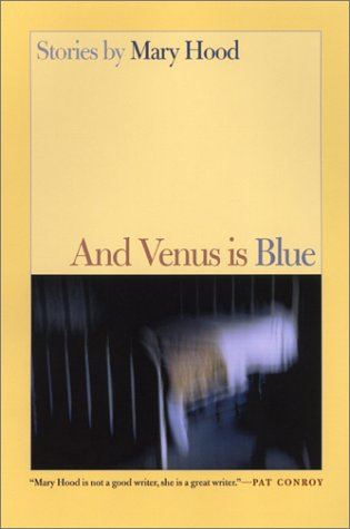 And Venus Is Blue   2001 (Reprint) edition cover