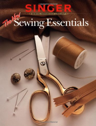 New Sewing Essentials   1996 (Revised) edition cover