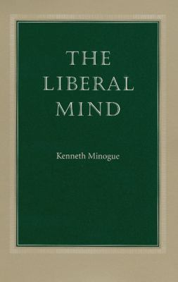 Liberal Mind   2000 edition cover