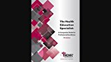 Health Education Specialist - Seventh Edition   2015 9780965257084 Front Cover